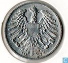 Autriche 1 schilling 1957