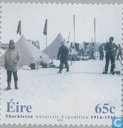 Shackleton Expedition