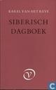 Siberisch dagboek