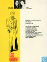 Strips - Luc Orient - Het 6e continent