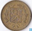 Finland 5 markkaa 1937