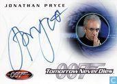 Jonathan Pryce in Tomorrow never dies