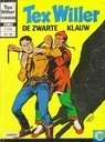 Comic Books - Tex Willer - De zwarte klauw