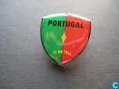Portugal - 3e Coupe du Monde 1966