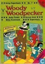 Woody Woodpecker strip-paperback 7