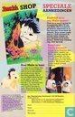Strips - Korte tijd van leven, Een - Ponyclub 340