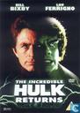 DVD / Vidéo / Blu-ray - DVD - The Incredible Hulk Returns