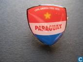 Copa America 1953 1979 - Paraguay