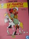 La fiancee de Lucky Luke