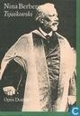 Tsjaikovski : biografie
