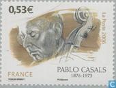 Casals, Pablo 1876-1973