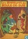 Bandes dessinées - Palon, Miette & Cie - Les aventures de Boule de Suie