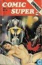 Comics - Gruwelijke misdaden - Comic super omnibus 100