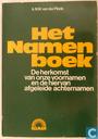 Het namenboek