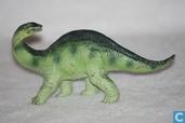 Apatosaurus Baby