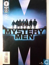 Mystery Men (2/2)