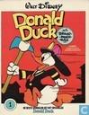 Donald Duck als brandweerman