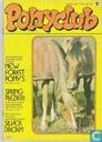 Comic Books - Paul, Edo, Vivi, Irma, Pierke en Letta - Ponyclub 28