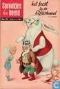 Comic Books - Feest in de Elfjesheuvel, Het - Het feest in de Elfjesheuvel