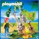 4854 Koalas to kangaroos