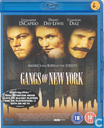 DVD / Video / Blu-ray - Blu-ray - Gangs of New York
