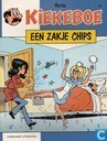 Comic Books - Jo and Co - Een zakje chips
