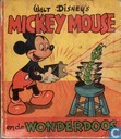 Mickey Mouse en de wonderdoos
