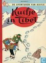Bandes dessinées - Tintin - Kuifje in Tibet