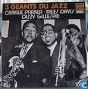 3 Geants du Jazz