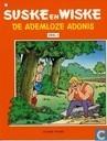 De ademloze Adonis II