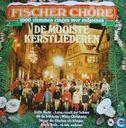 1000 Stemmen zingen voor miljoenen de mooiste kerstliederen