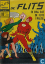 Comic Books - Flash, The - De dag dat de Flits faalde!