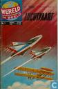 Strips - Luchtvaart - Luchtvaart