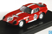 Shelby Daytona Cobra Coupe - Red