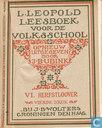 Leesboek voor de Volksschool Herfsloover