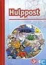 Strips - Robert en Bertrand - Hulppost