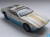 De Tomaso Ghia 5000 Mangusta