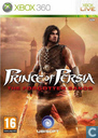 Video games - Xbox 360 - Prince of Persia: The Forgotten Sands