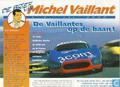 De brief van Michel Vaillant 3
