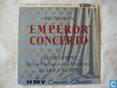 Emperor concerto