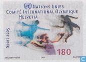 Internationaal jaar van de sport