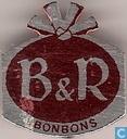 B&R Bonbons [rood]