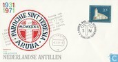 40 ans Saint Therese Parish