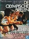 De Olympische Spelen 1972 + München