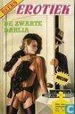 Comic Books - Zwarte Dahlia, De [erotiek] - De Zwarte Dahlia