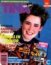 Strips - Tina (tijdschrift) - 1985 nummer  46