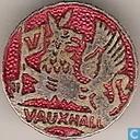 Vauxhall [rood]
