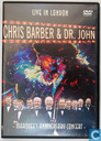Chris Barber & Dr. John