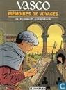 Mémoires de voyages