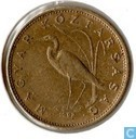 Hongrie 5 forint 1992